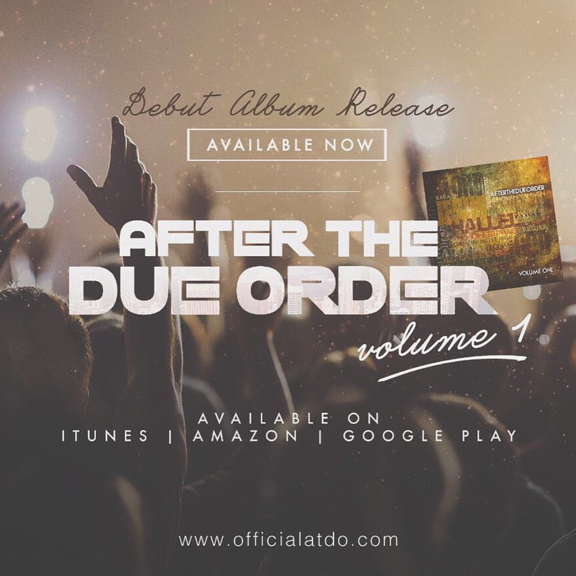 After the Due Order: Volume 1