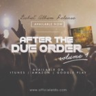 After the Due Order: Volume 1 is available WORLDWIDE!
