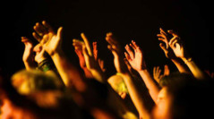 """Bring """"A New Dimension of Worship"""" to YOUR city!"""